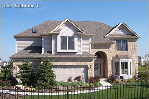 Offsite a gladstone homes semi custom community in for Gladstone builders