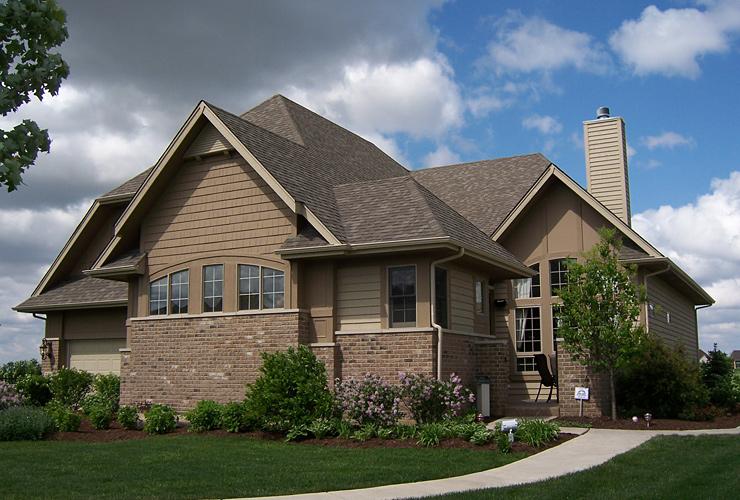 The seastone 3 282 square feet gladstone homes for Gladstone builders